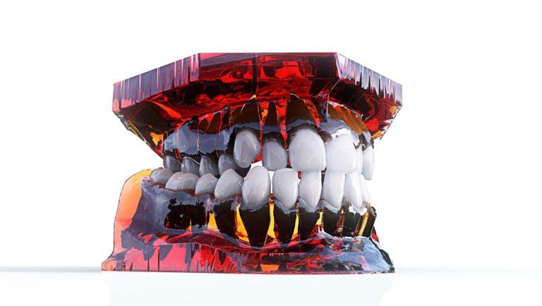 Ile kosztuje skaling i piaskowanie zębów?